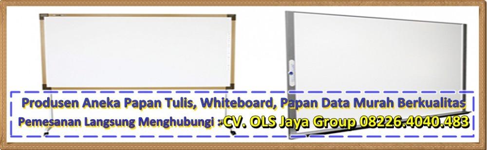 Distributor Whiteboard, Jual Papan Tulis Putih Murah, Distributor